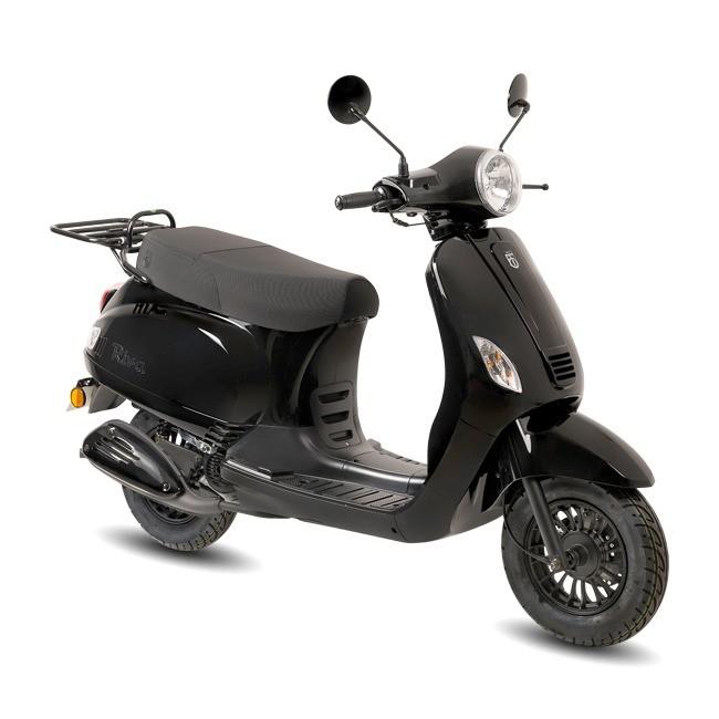 btc scooter dealers belgie